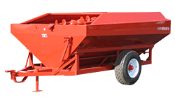 1180 Bottom Dump Cart