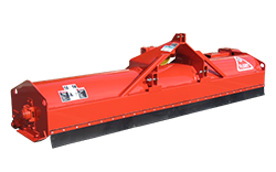3000 Series Low Profile Orchard Mower