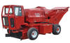 8600 Self-Propelled Nut Harvester (International Only)